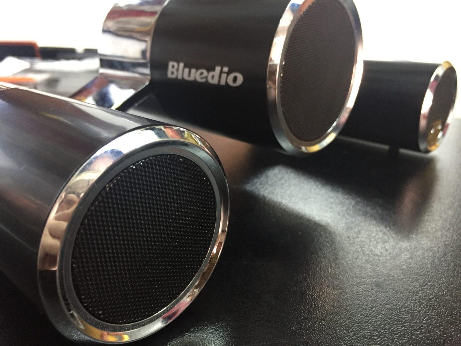 Ремонт колонки Bluedio. Замена разъема зарядки.