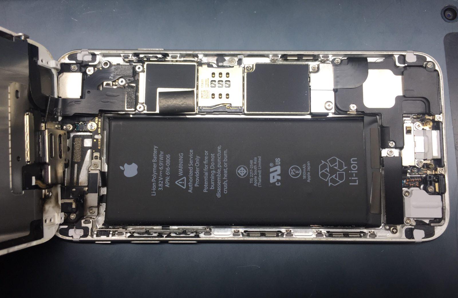Айфон и микроволновка. Эксперименты, которые заканчиваются новым iPhone