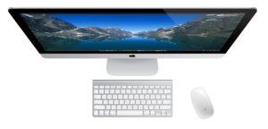 Хотите продать iMac на запчасти? Обращайтесь!