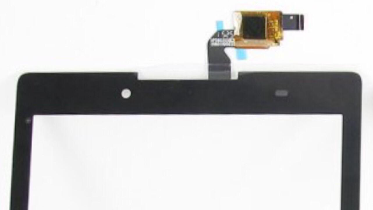 Ремонт Lenovo TAB 3 8 TB3-850M. Замена тачскрина возможна