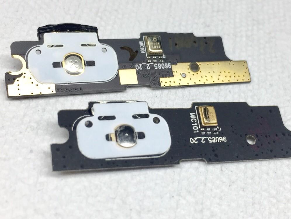 Ремонт Meizu m3 note. Замена гнезда зарядки