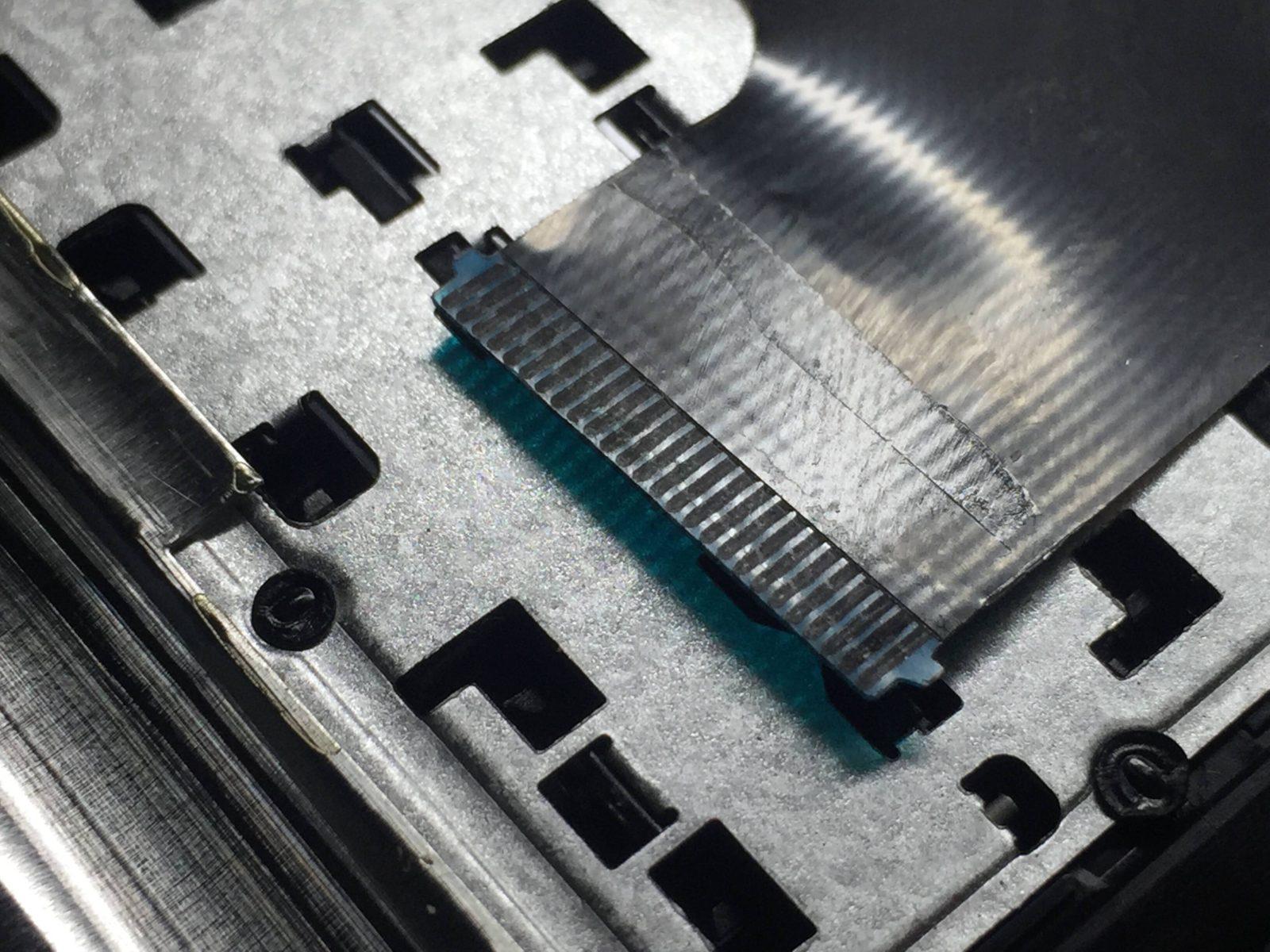 Asus X540YA обзор, вода и замена клавиатуры
