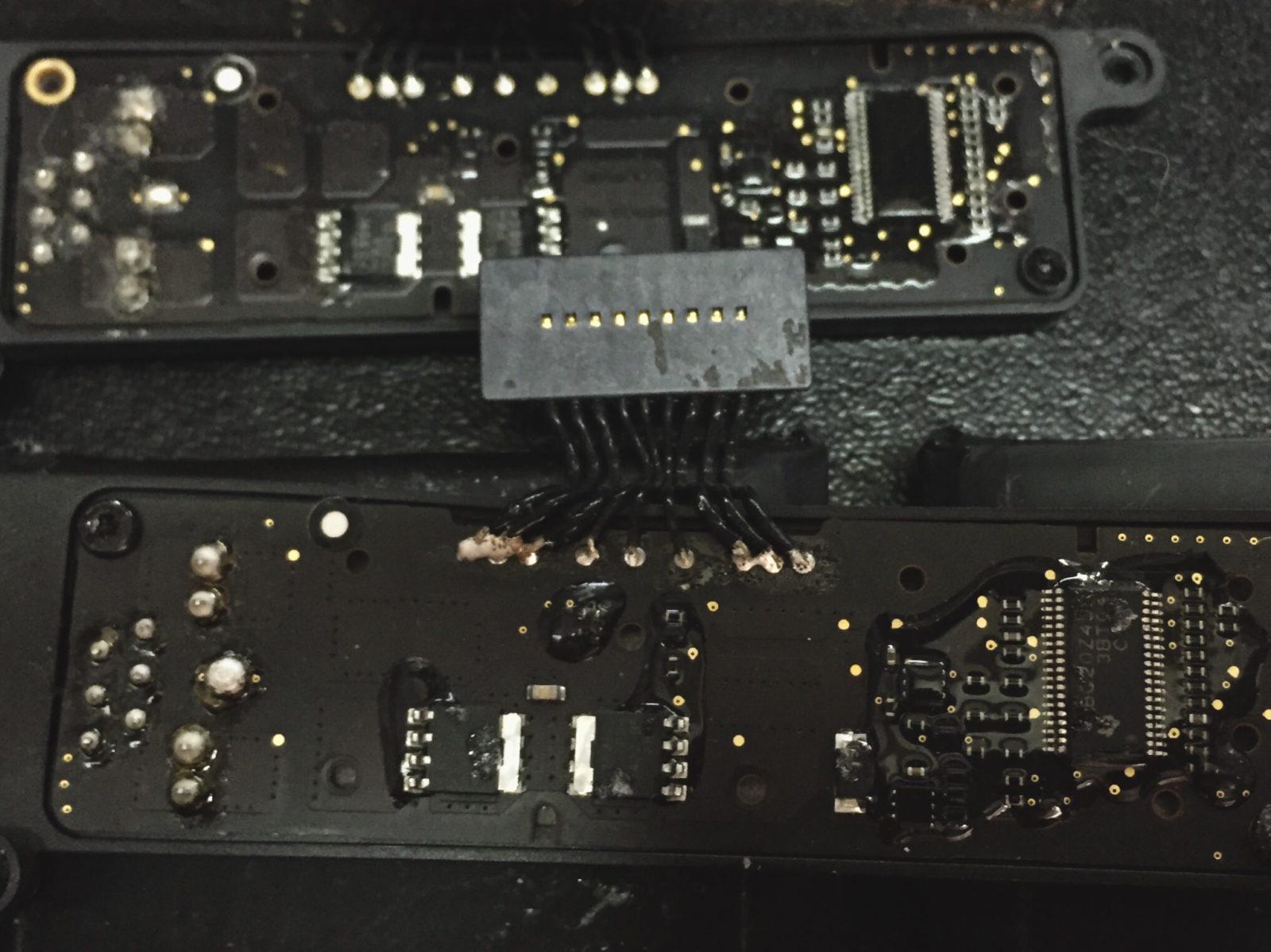 "Замена аккумулятора A1493 для MacBook Pro 13"" A1502 (2013-2014)"