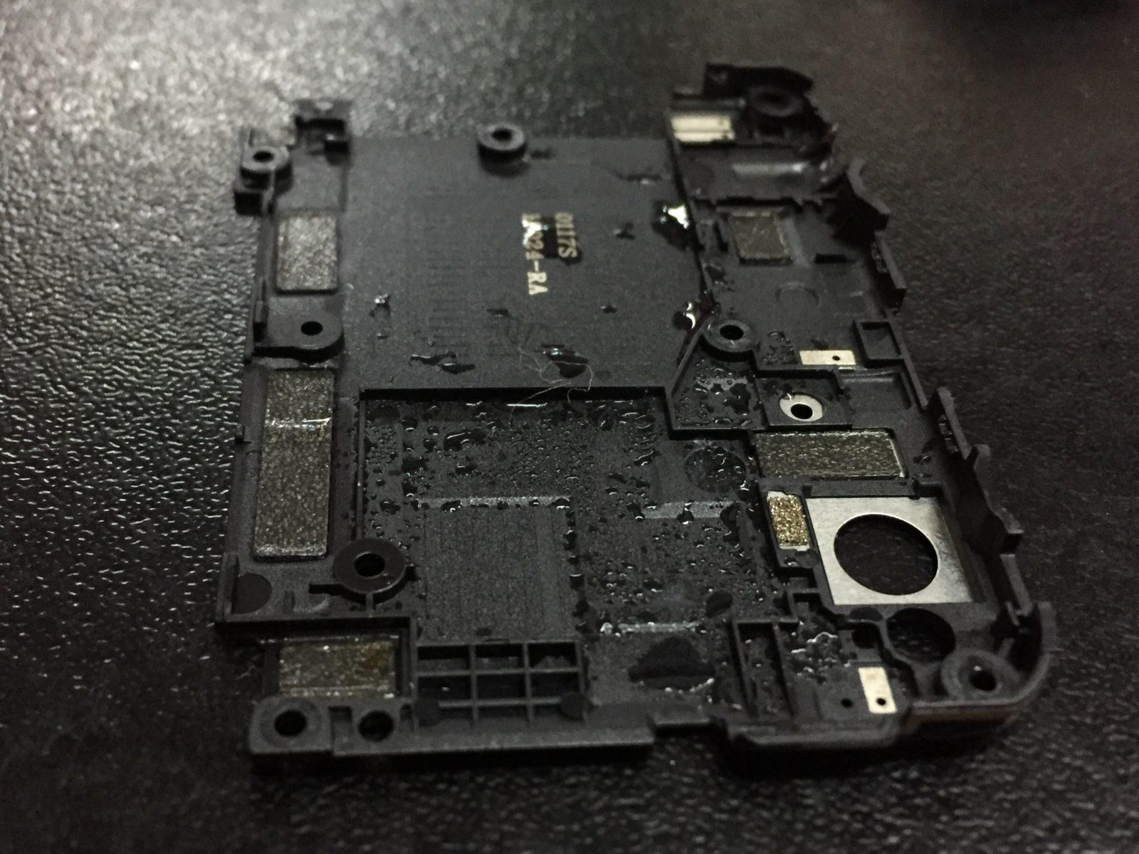 Xiaomi Redmi 5A после воды ожил:)