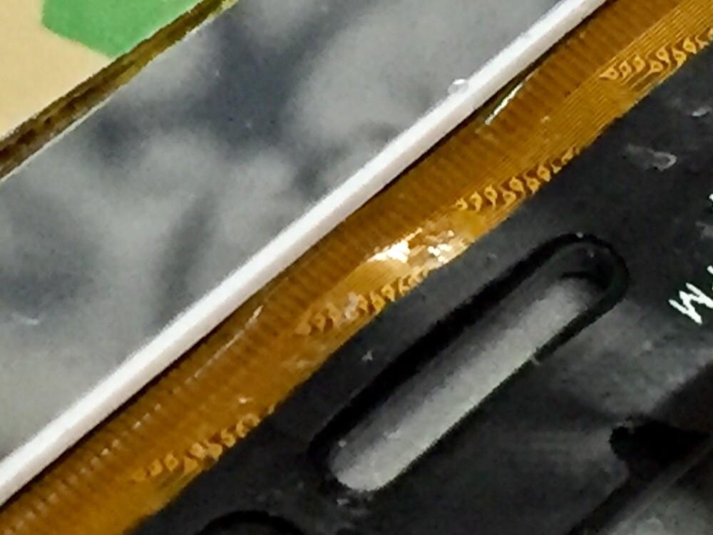Как замена экрана Highscreen Boost 3 (SE Pro) закончилась еще одной заменой. Сравнение дисплеев