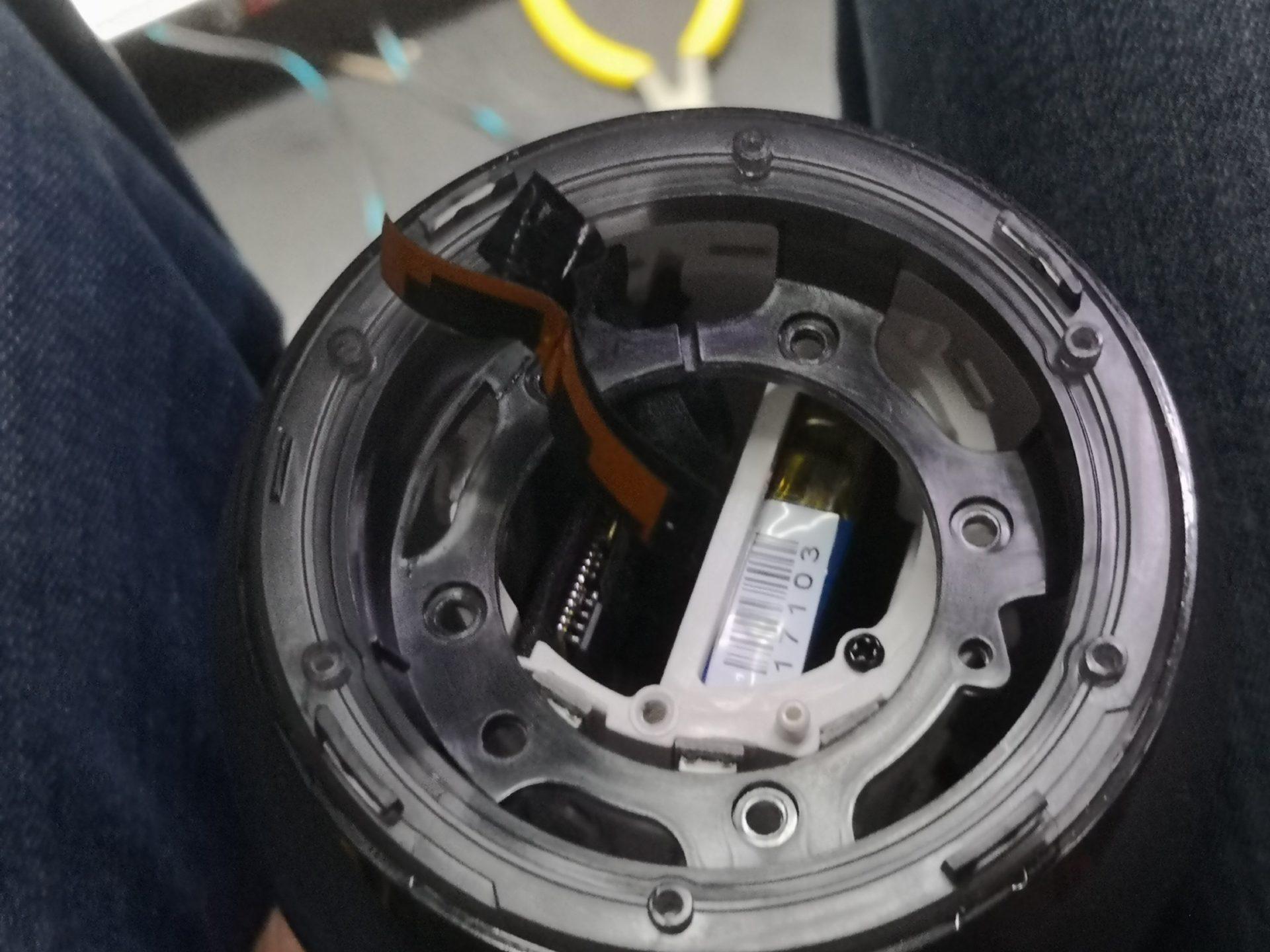 JBL Pulse 3 - как разобрать и что внутри