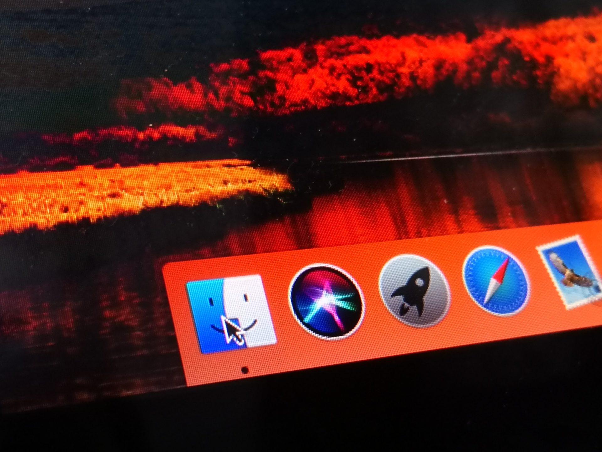 Не удаляется пользователь Mac OS - подвисает. Решено