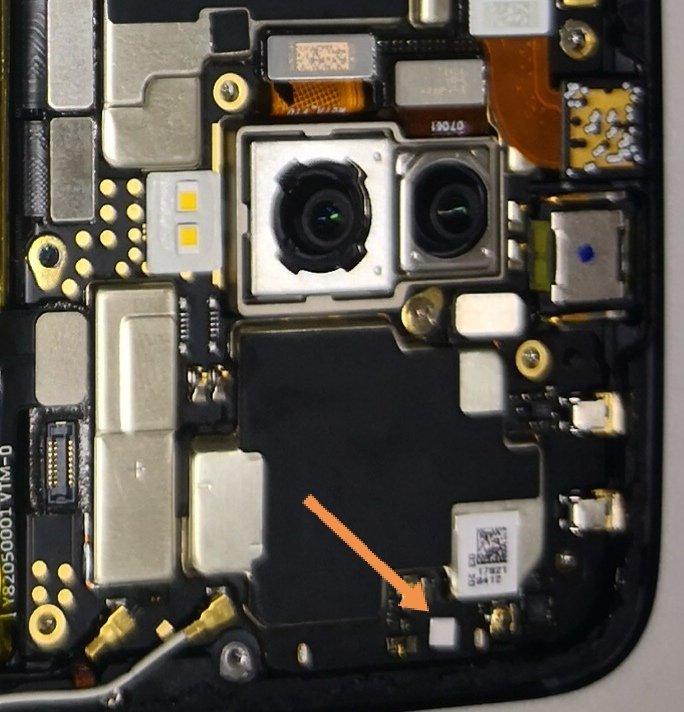 Oneplus 6 и замена дисплея AMOLED на OLED
